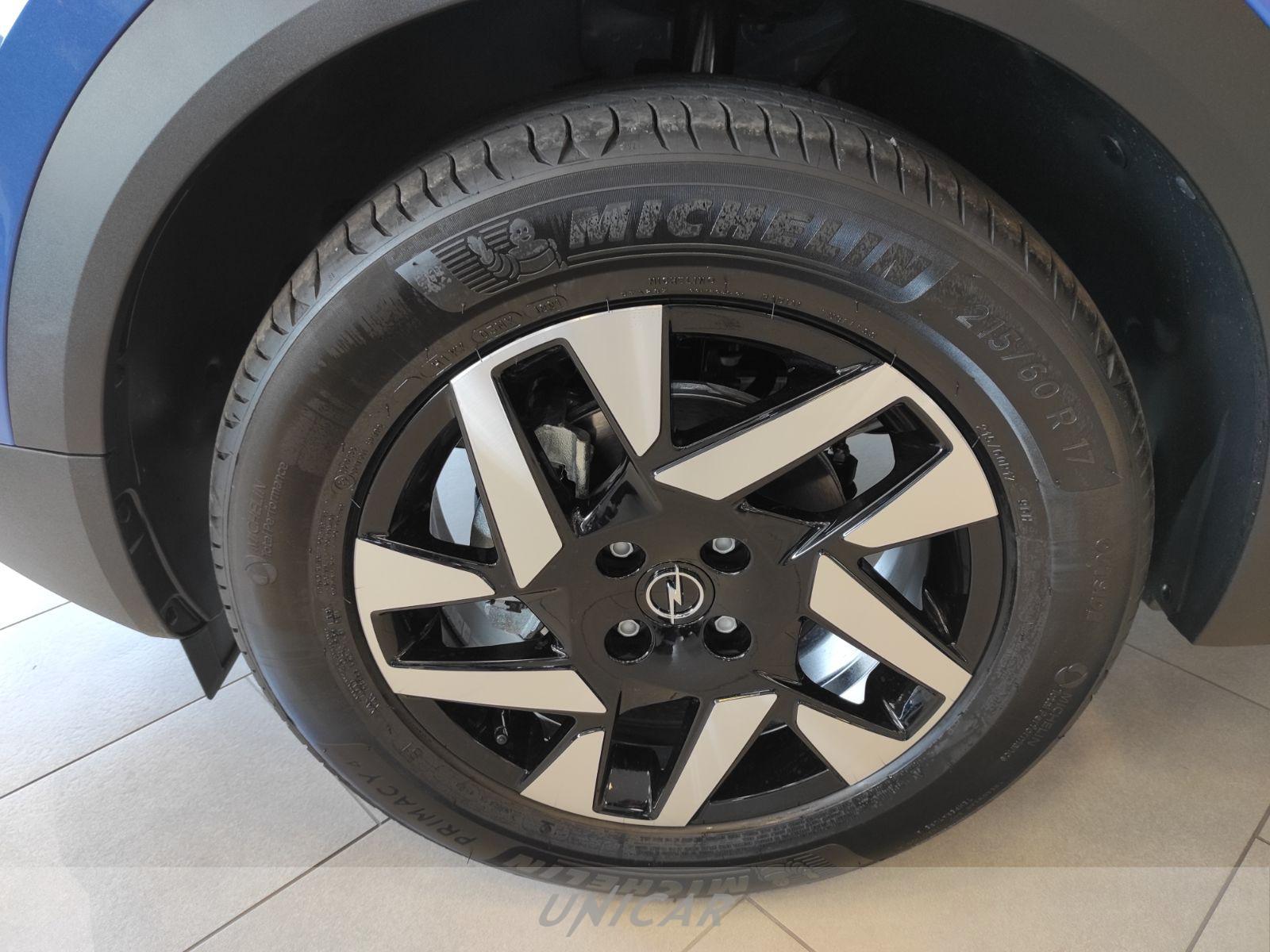 UNICAR Opel Mokka