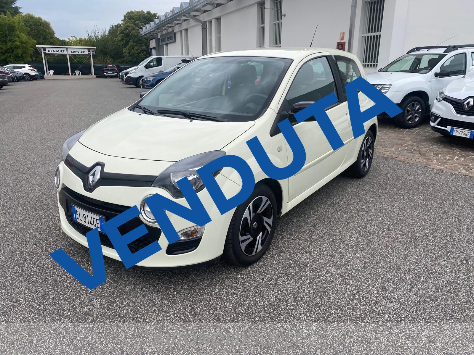 AUTONORD Renault Twingo