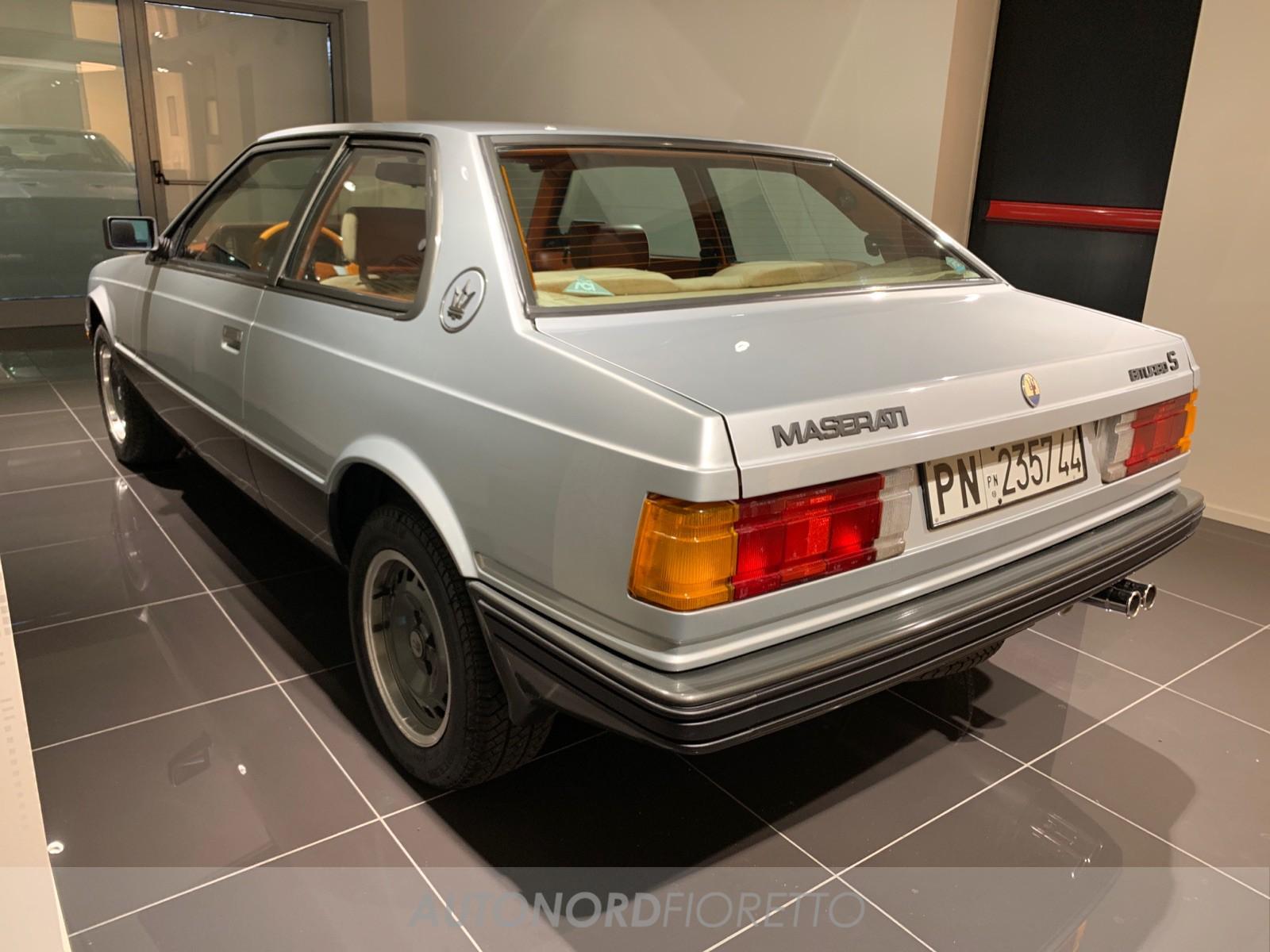 AUTONORD Maserati Biturbo