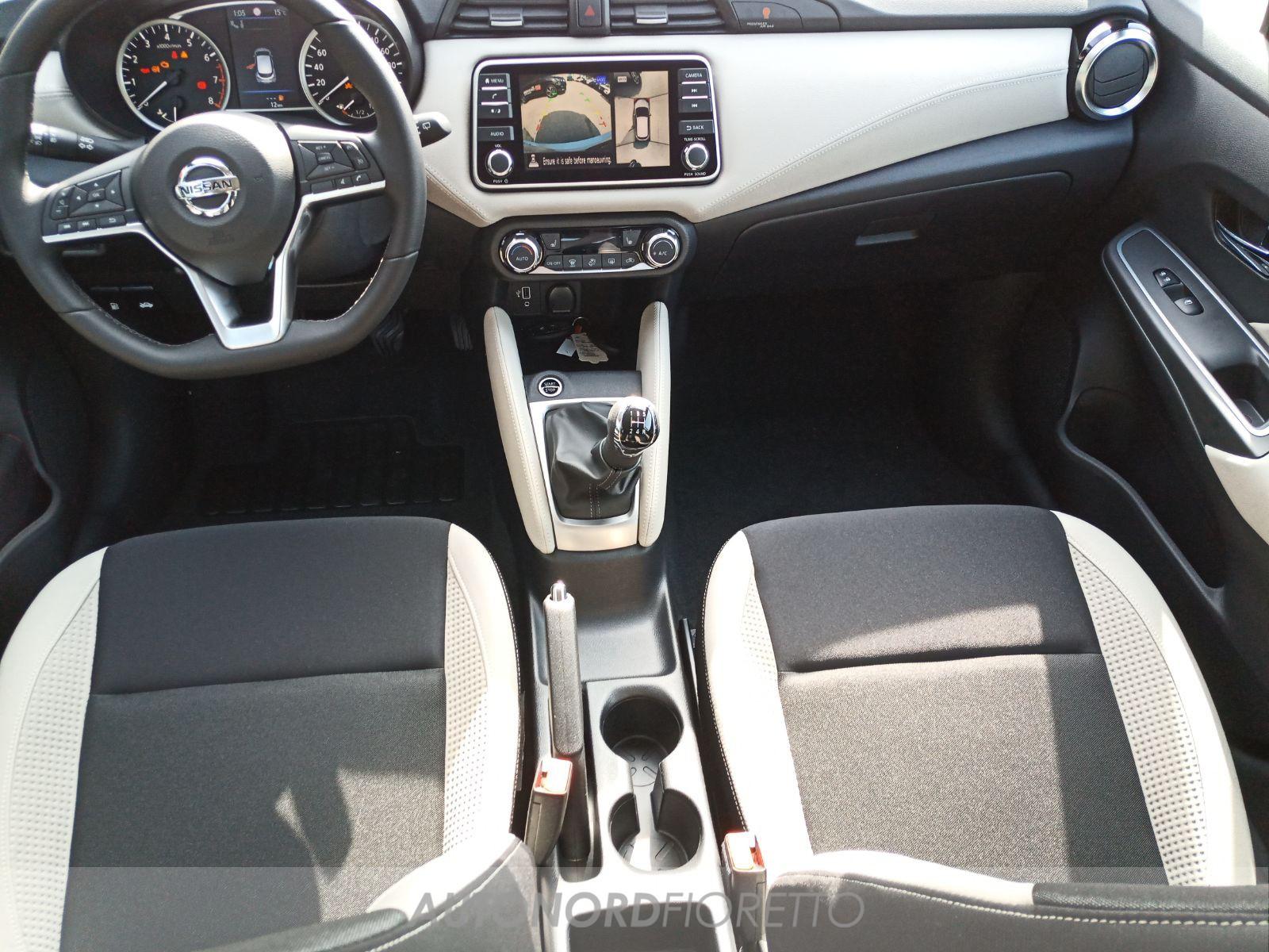 AUTONORD Nissan Micra