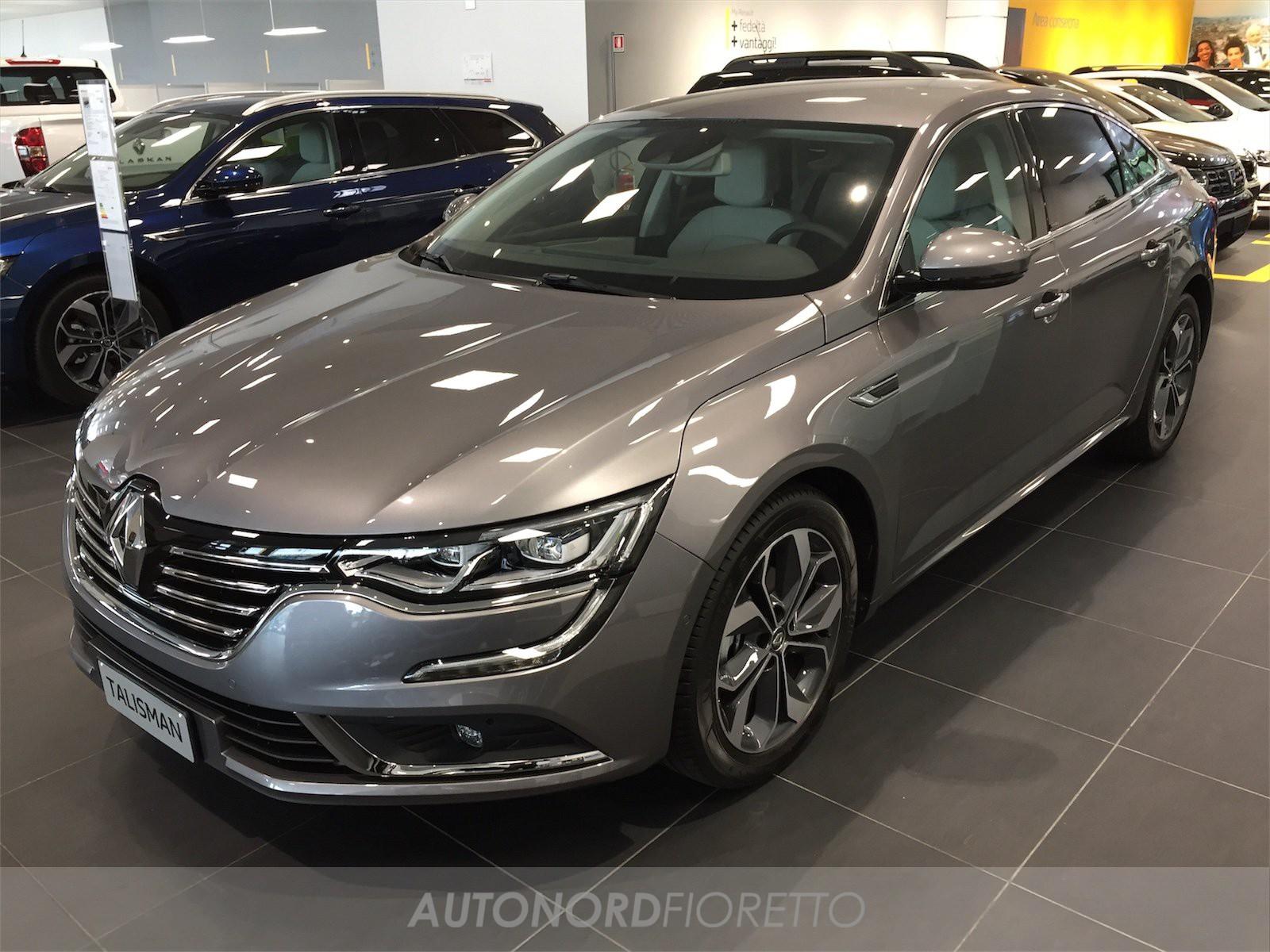 AUTONORD Renault Talisman